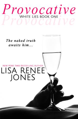 Provacative by Lisa Renee Jones