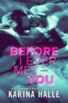 Before I Ever Met You Book Review