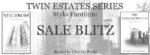 Twin Estate Series Sale