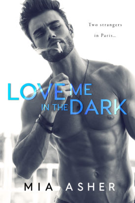 """Love Me In The Dark"" Cover Reveal/ Giveaway**"