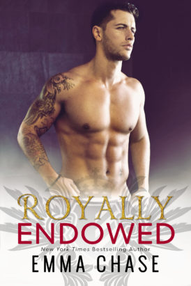 Royally Endowed Book Review