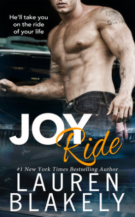 Joy Ride Book Review/ Giveaway**