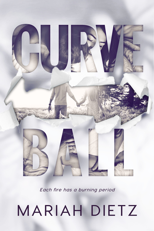 Curveball by Mariah Deitz
