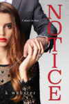 Notice Cover Reveal