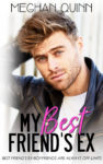 My Best Friend's Ex Cover Reveal