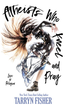Atheists Who Kneel and Pray Cover Reveal