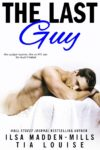 The Last Guy Cover Reveal/ Giveaway**