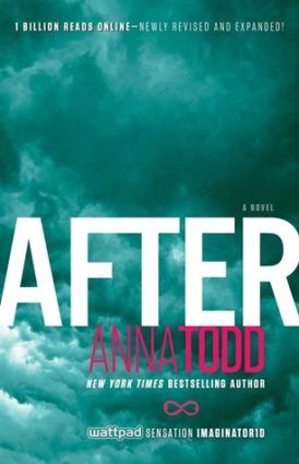 After Is On Sale!