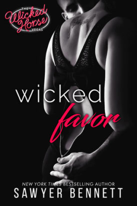 Wicked Favor is Live!