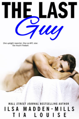 The Last Guy Book Review