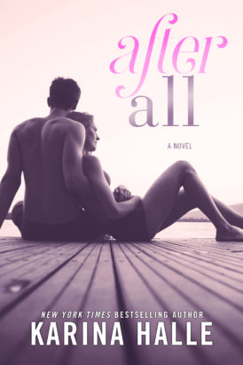 After All Cover Reveal