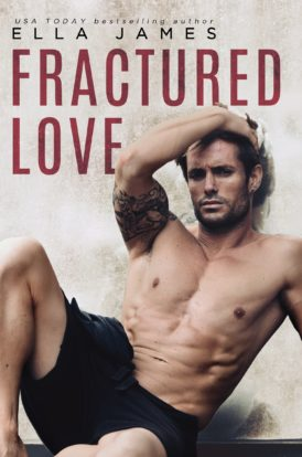 Fractured Love Release Blitz/ Giveaway*