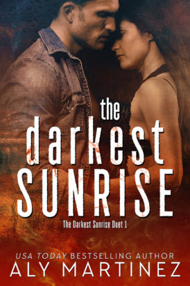 The Darkest Sunrise Duet Cover Reveal
