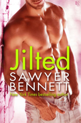 Jilted Is Finally HERE!