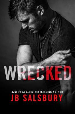 Wrecked Release Blitz/ Giveaway**