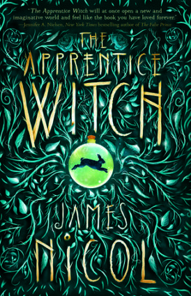The Apprentice Witch Book Review