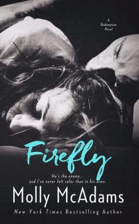 Firefly by Molly McAdams is LIVE!