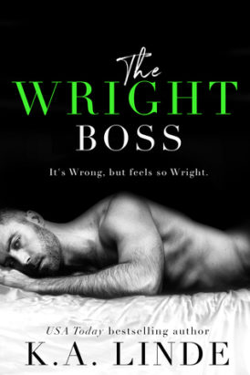 The Wright Boss Book Review