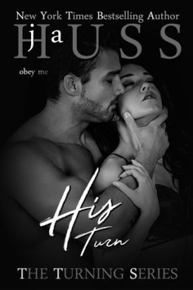 His Turn Book Review/ Giveaway**