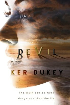 Devil Book Review/ Giveaway**