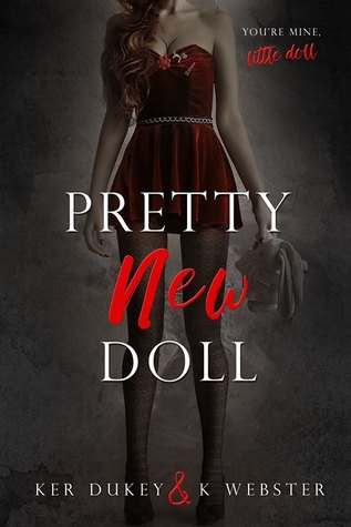 Pretty New Doll by K. Webster, Ker Dukey