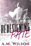 Redesigning Fate and Resurrecting Her Cover Reveal/ Giveaway**