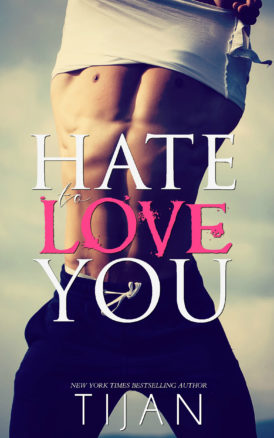 Hate To Love You Cover Reveal