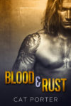 Blood & Rust Book Review