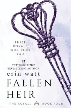 Fallen Heir Book Review