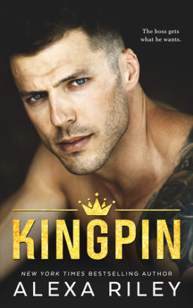 Kingpin Book Review