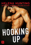 Hooking Up Cover Reveal