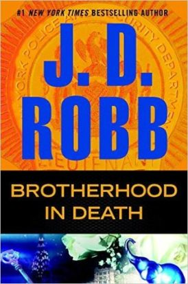 Brotherhood In Death Book Review