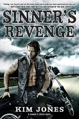 Sinner's Revenge Book Review