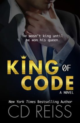 King Of Code Book Review