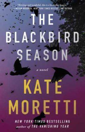 The Blackbird Season Book Review