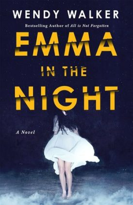 Emma In The Night Book Review
