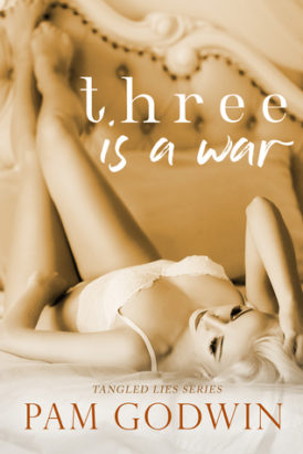 Three Is A War Book Review