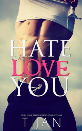 Hate To Love You Book Review
