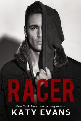 Racer by Katy Evans is Live!!!