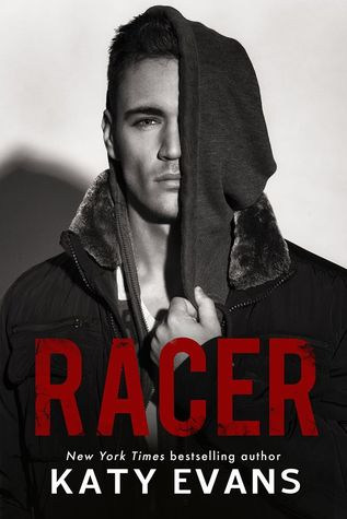 Racer by Katy Evans
