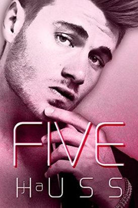 Five Book Review/ Giveaway**