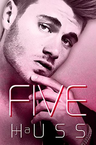 Five by J. A. Huss