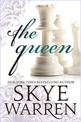 The Queen Book Review