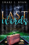 Last Words Cover Reveal/ Giveaway**