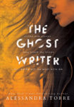 The Ghostwriter Cover Reveal