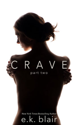 Crave: Part Two Is Live
