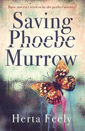 Saving Phoebe Murrow Book Review