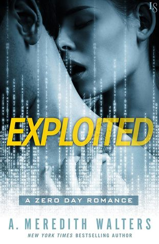 Exploited by A.Meredith Walters