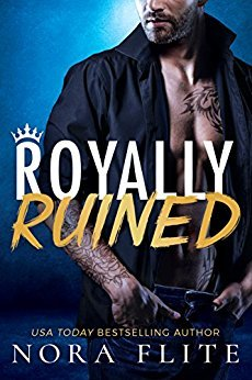 Royally Ruined by Nora Flite