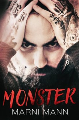 Monster Book Review